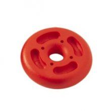 ROTELLA PER SCOTTA SPI RONSTAN ROSSA DIAMETRO 60 mm