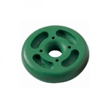 ROTELLA PER SCOTTA SPI RONSTAN VERDE DIAMETRO 60 mm